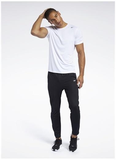 Reebok Reebok Fp9097 Wor Comm Ss Tech Tee T-Shirt Beyaz